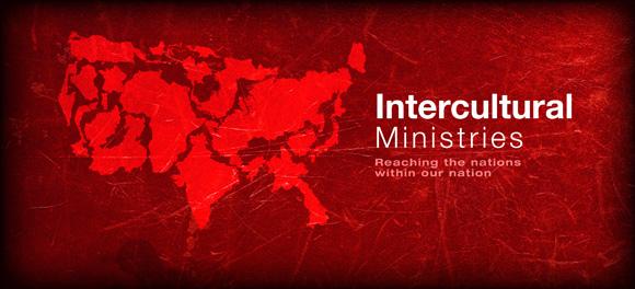 Intercultural Poster